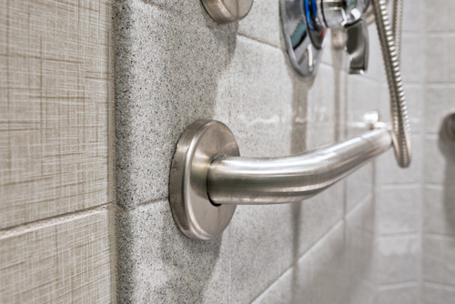 5 Bathroom Features for Aging in Place
